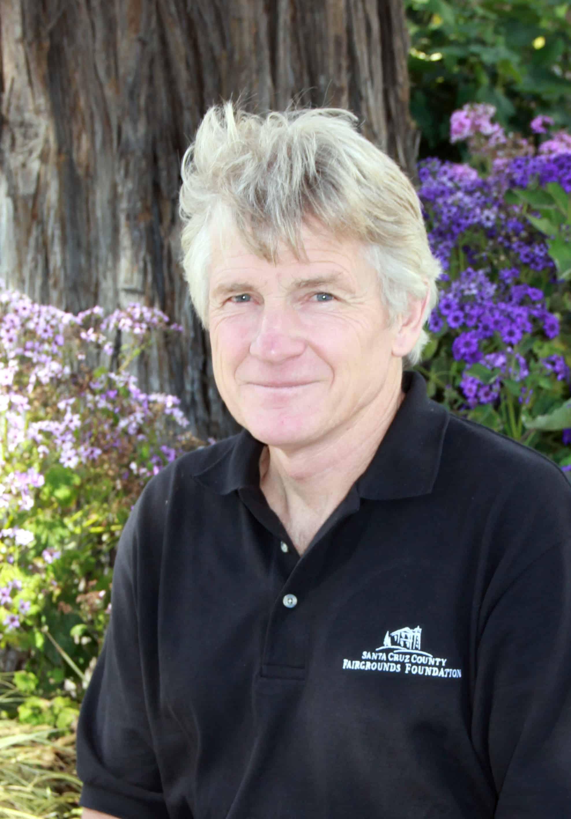 Kevin Larkin
