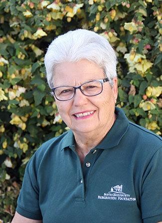 Linda Erbe