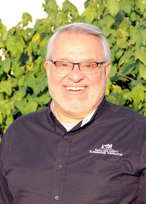Ron Haedicke